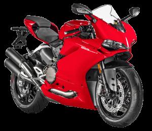 Ducati 959 Biketrac